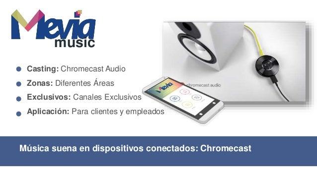 Musica disponible para Cable Operador Cable TV: Música para Cable TV Calidad: Dolby Digital Guía: 50 a 100 canales de músi...