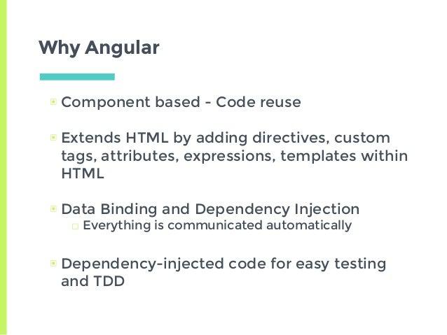 ME vs WEB - AngularJS Fundamentals