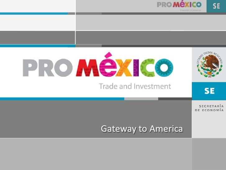 Gateway toAmerica<br />