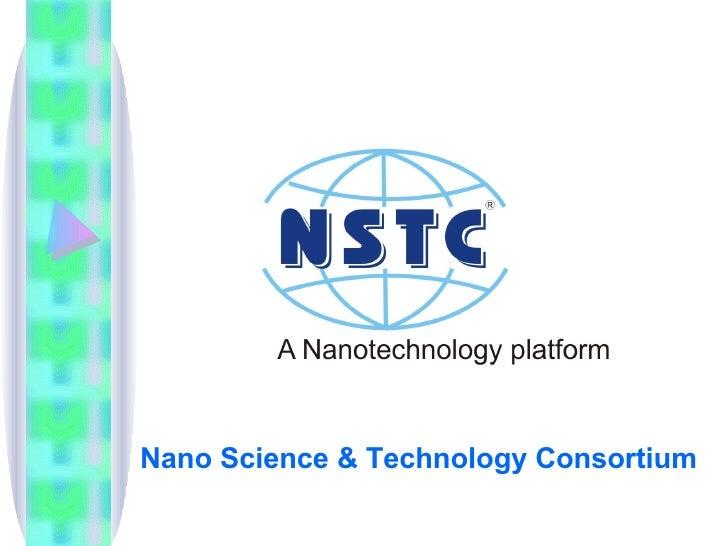 Nano Science & Technology Consortium