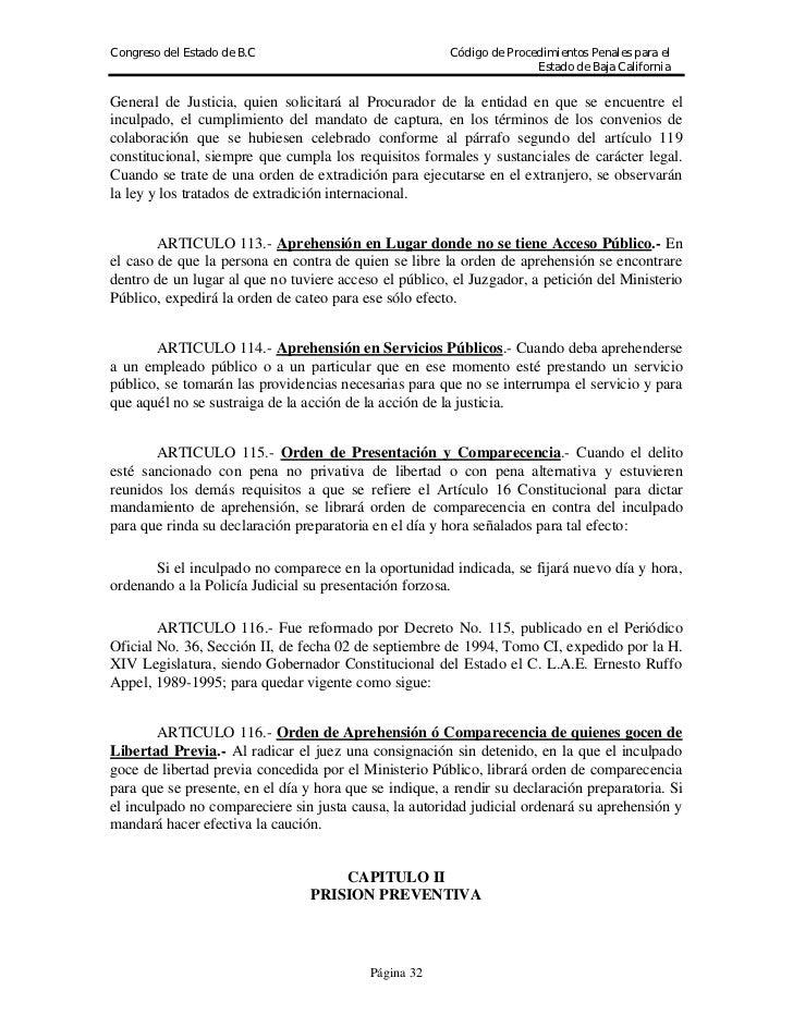 Mex mex-baja-california-codigo-procedimientos-penales-2010-