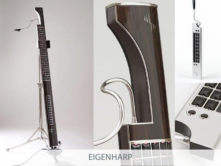 EIGENHARP