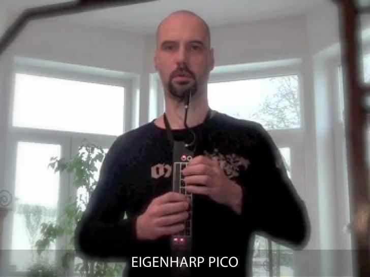 EIGENHARP PICO