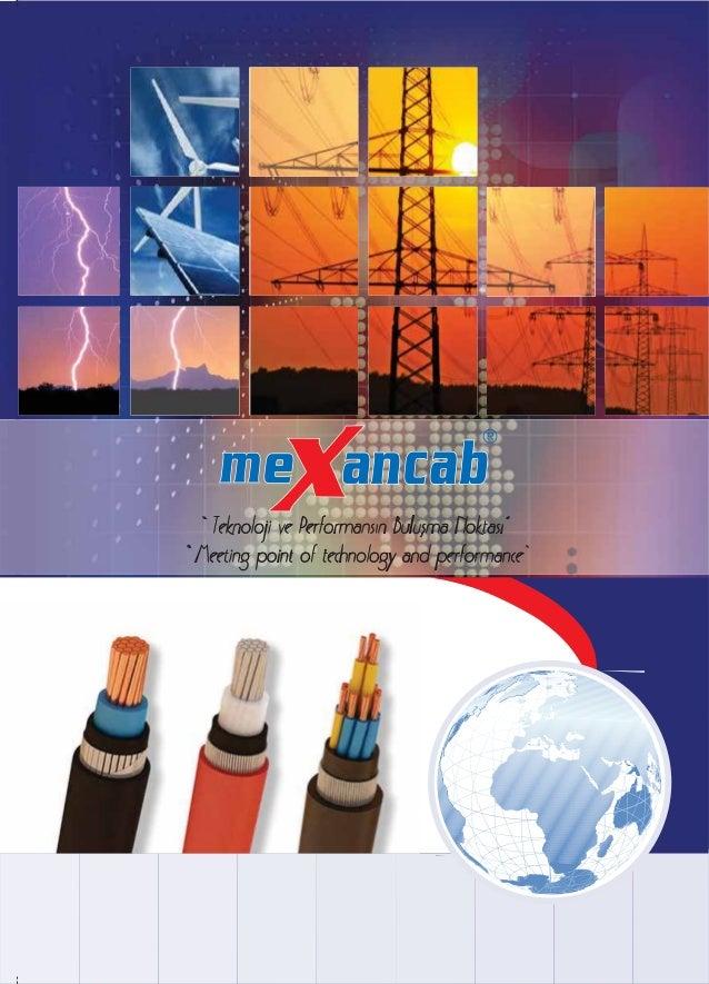 Mexancab & MxnKablo  pdf