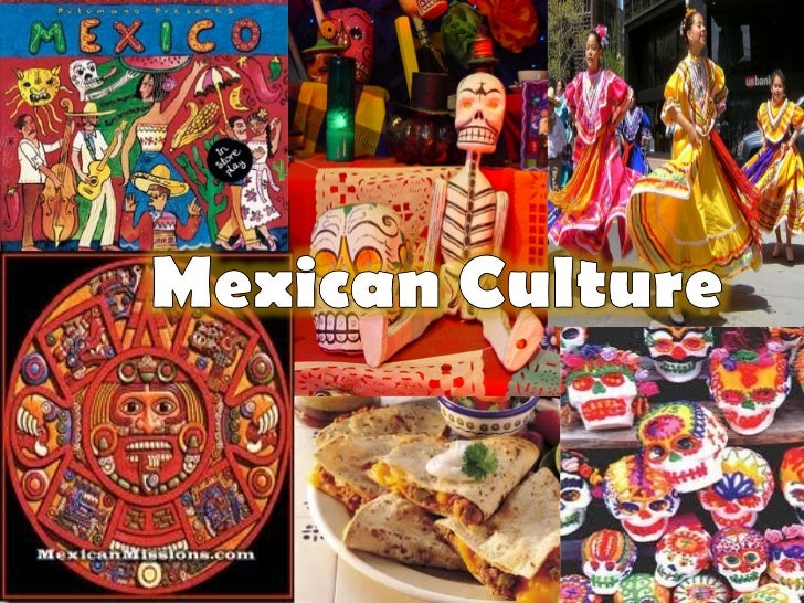 Breif History Of Mexican Food Culture