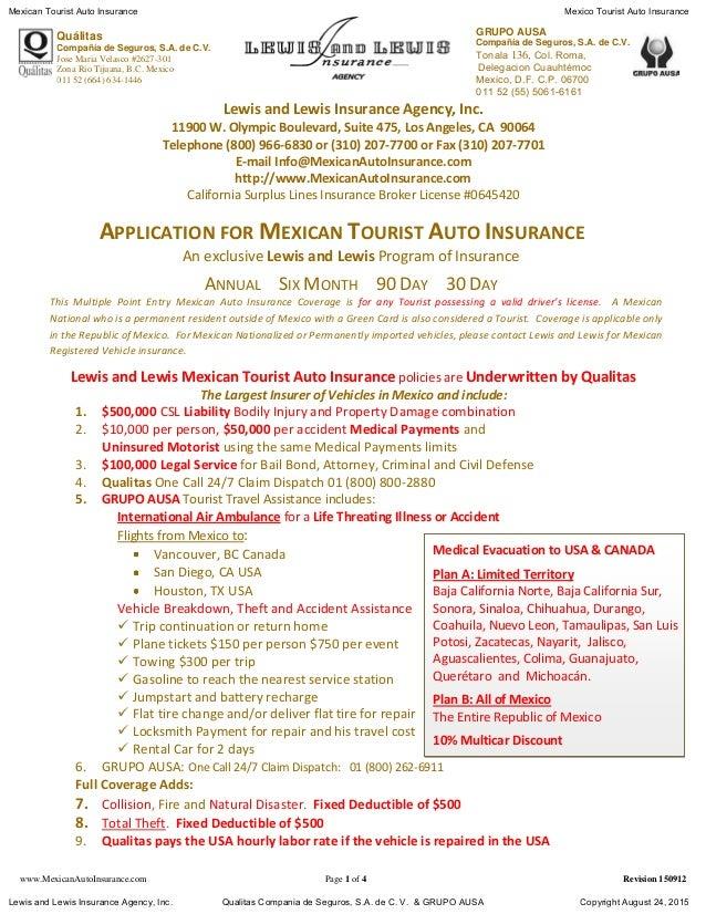 One Month Auto Insurance Coverage Prime Auto Insurance