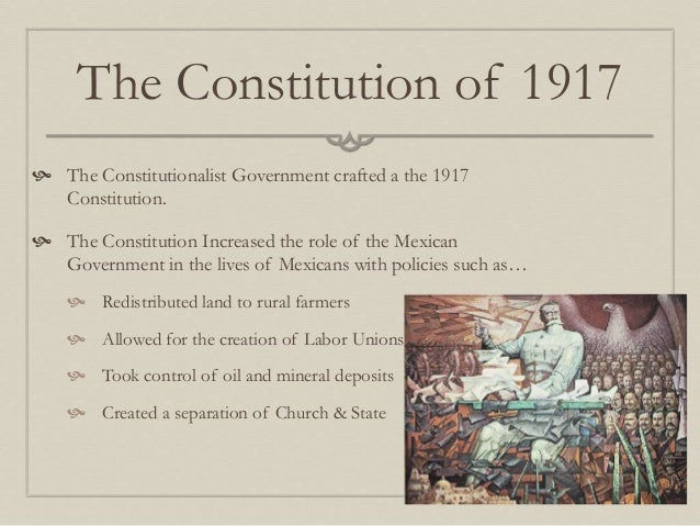 mexican history pp