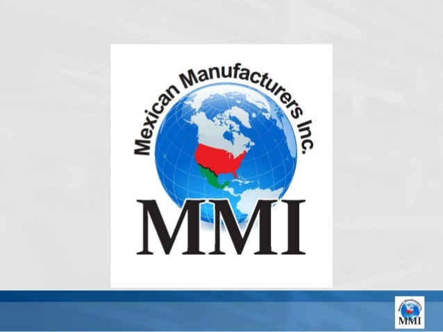 Who are we?  Sheltered Maquiladora/Contract Manufacturer in El  Paso, TX/Ciudad Juarez, Mexico  Experienced professional s...