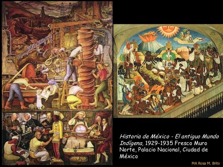Sueño de una tarde dominical en la Alameda Central, 1947 Fresco sobre tablerotransportable Museo Mural Diego Rivera, Ciuda...