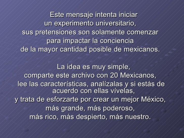 Mexicanoscon Futuro Slide 3