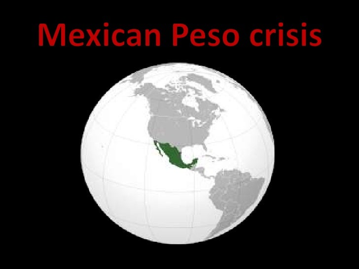 In 1994 Mexican Peso crisis occur due todevaluation of Mexican peso against us dollar by                     14 %.        ...