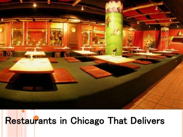 Mexican Restaurants In Chicago