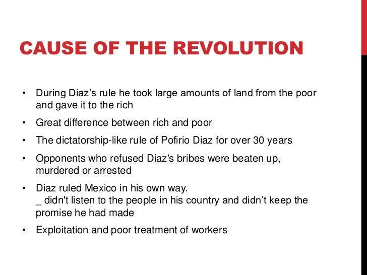 russian revolution outcomes