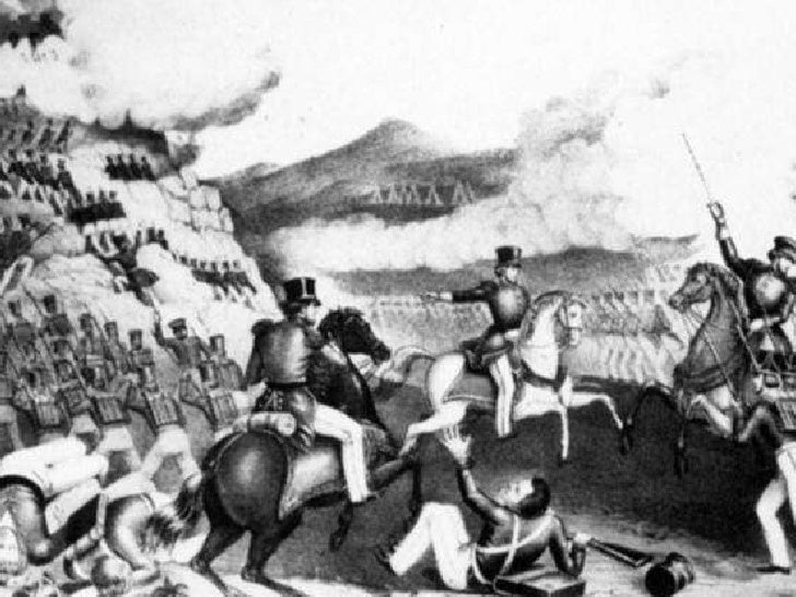 mexican war of independence essay The war had an important precedent in the texas war of independence in 1836,  this example mexican-american war essay is published for educational and.