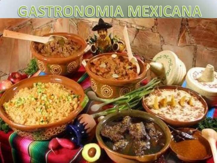 Lo que hoy conocemos como cocina mexicana, tiene origen en las altas culturas quepoblaron el territorio del país (maya, te...