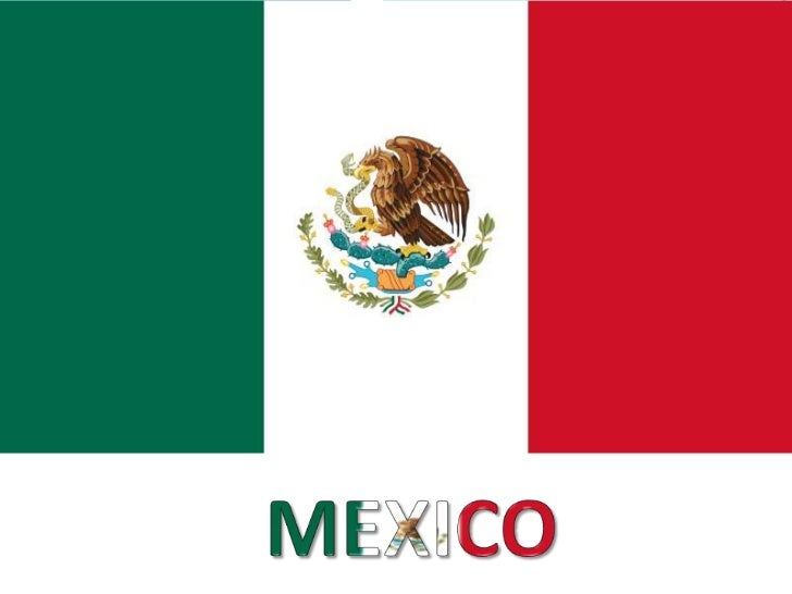 The Mexican Flag  HOPE      FAITH   LOVE