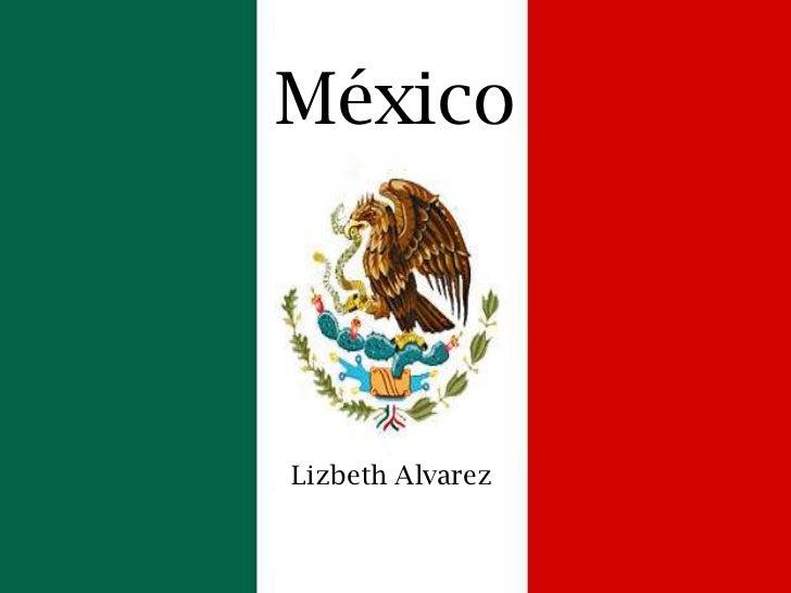 MéxicoLizbeth Alvarez
