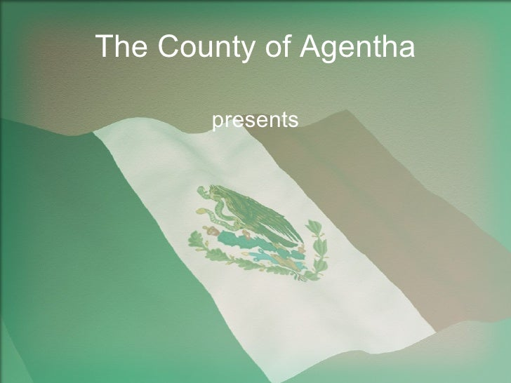 Mexico flag powerpoint presentation ppt template mexico flag powerpoint presentation ppt template the county of agentha presents toneelgroepblik Images