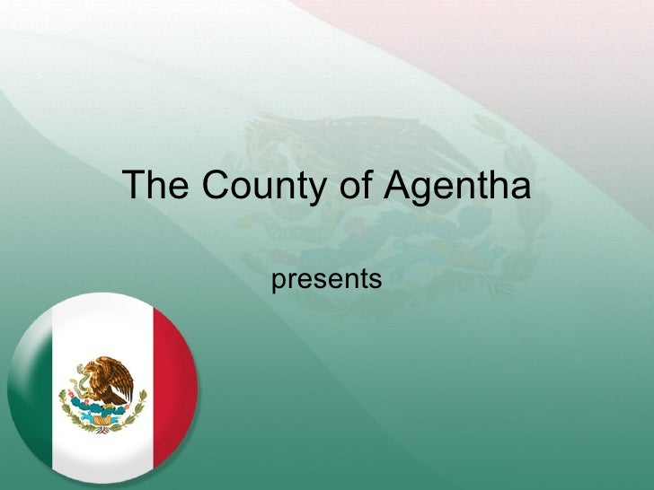 mexico flag powerpoint presentation template free flag powerpoint t
