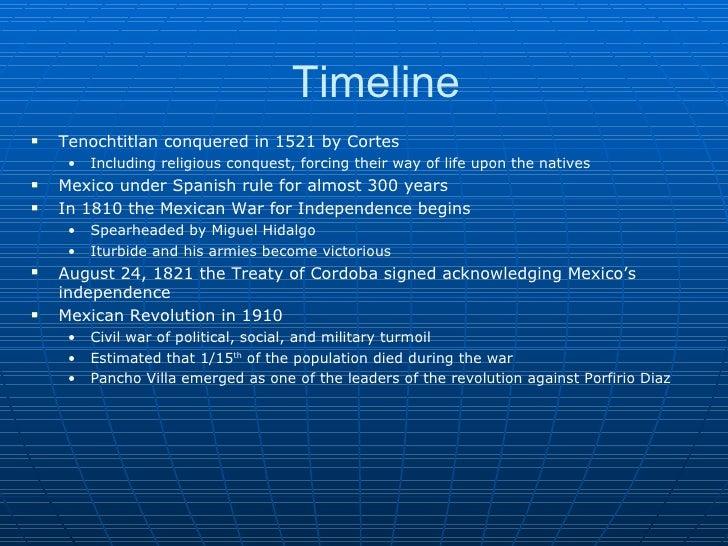 mexico presentation