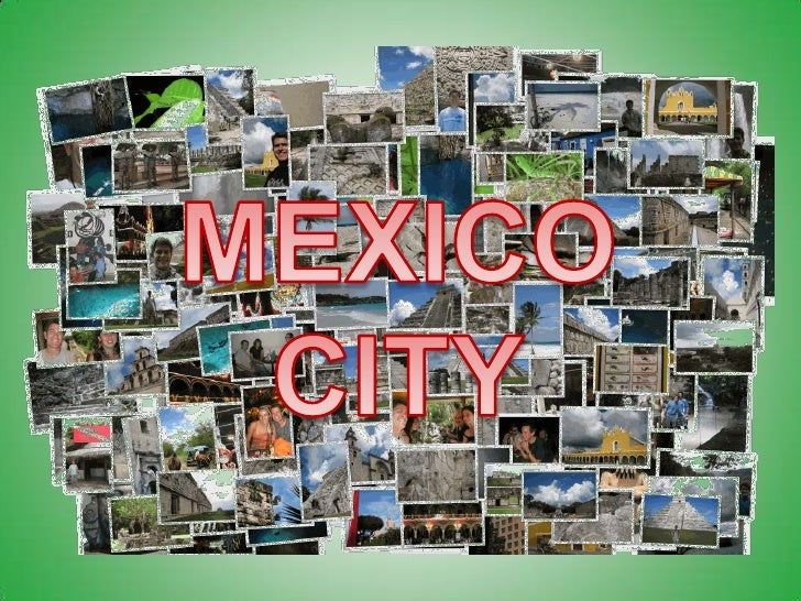 Mexico2008 Photo Album2 Slide 2
