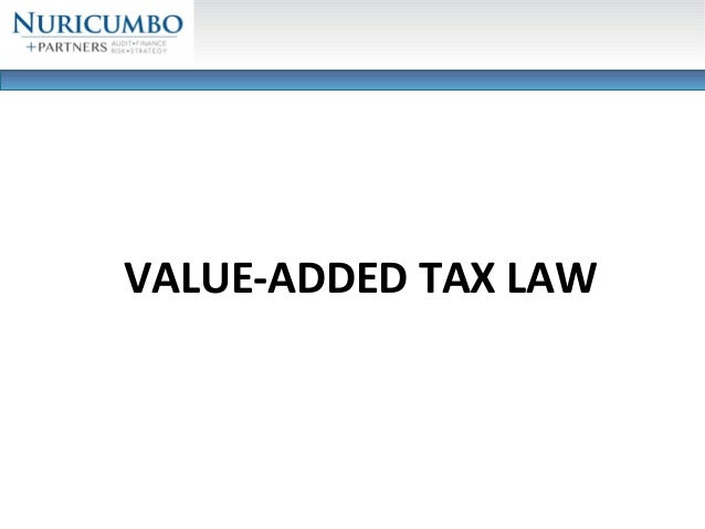 Mexican tax reform 2014
