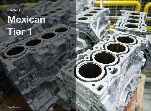 Nemak is a global automotive parts manufacturing company that is headquartered in Garcia, Mexico. Nemak is a subsidiary of...
