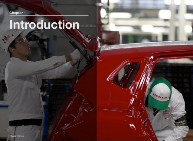 The Mexican automotive industry consists mainly of divisions of American and European automobile manufacturers enticed to ...