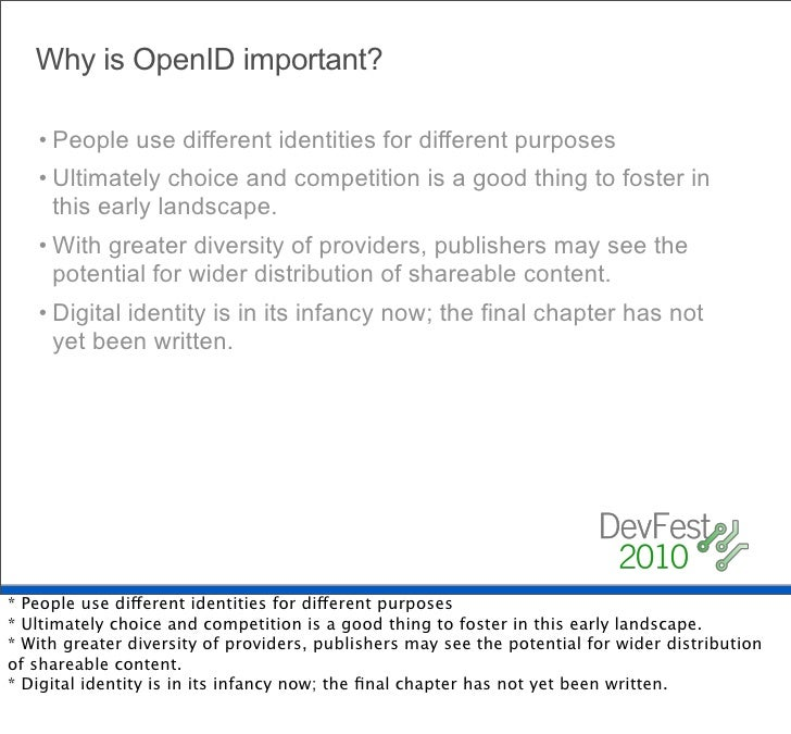 Unique OpenID Relying Parties     As of July 1, 2009                  50,000                 40,000                 30,000...
