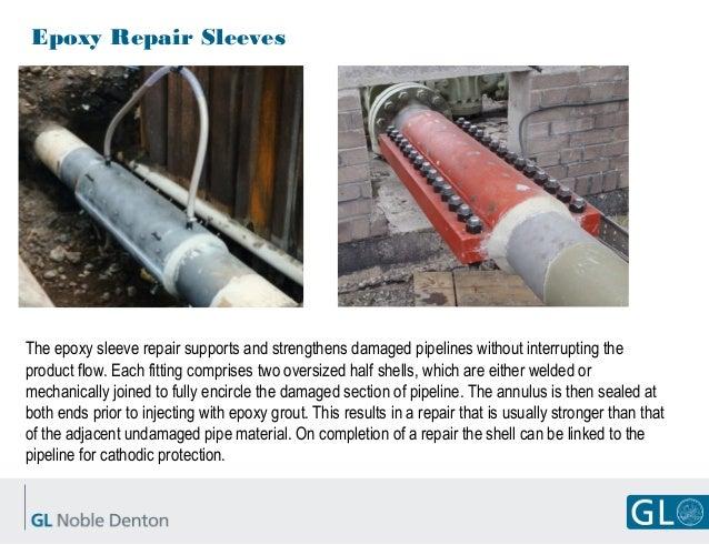 Sesión técnica sala km epoxy pipeline technology