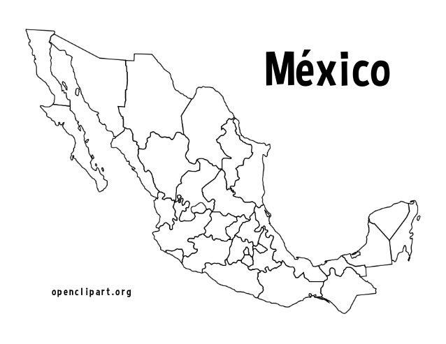 o p e n c l i p a r t . o r g México