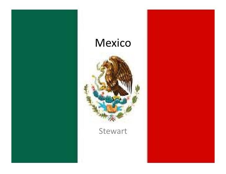 Mexico  Stewart