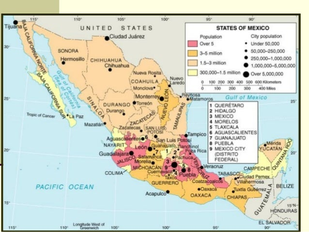 an overview of the culture and geography of mexico The culture of mexico reflects the country's complex history and is the result of the  gradual  according to food writer karen hursh graber, the initial introduction of  rice to  mexico has quite a bit of caribbean influence, given its geographical.