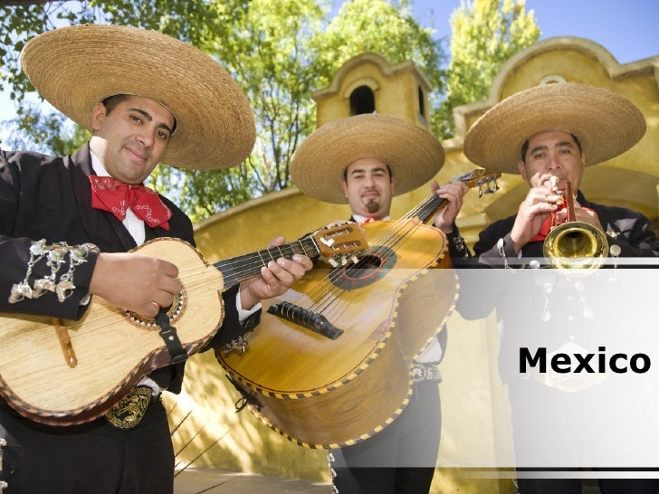 mexico country powerpoint presentation content