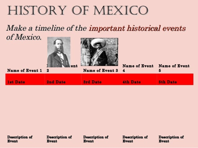 a history of mexico Please note that the following list is not exhaustive and does not include every notable storm in history  gulf of mexico the hurricane turned north .
