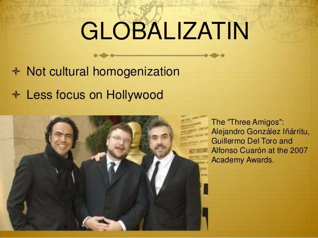 globalizatin Globalization is a process of interaction and integration among the people, companies, and governments of different nations, a process driven by international trade and investment and aided by information technology.