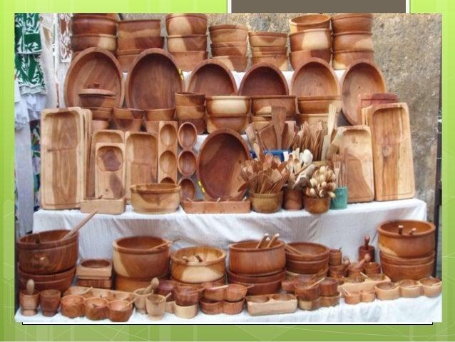 Mex pyme-ExpoAllianz Utensilios de madera