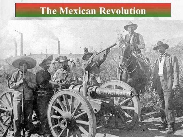 Image result for the mexican revolution begins