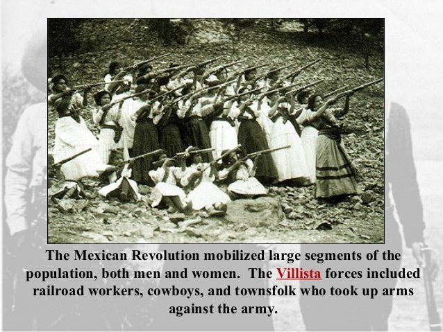 Image result for mexican revolution begins