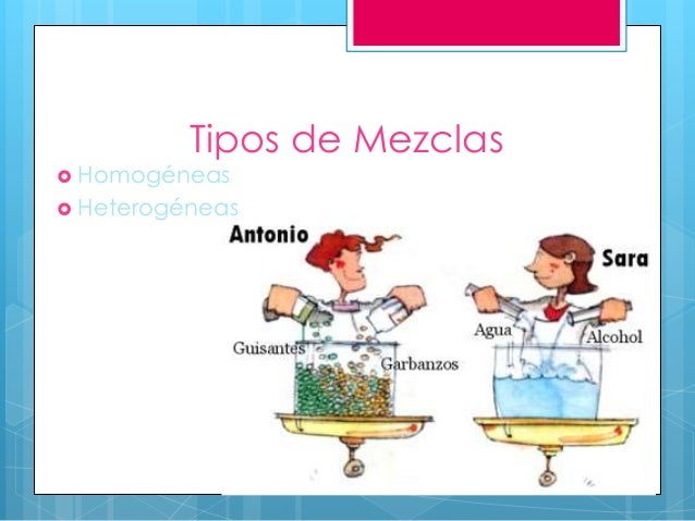 Mezclas y tipos de mezclas quimica for Que tipo de mezcla es el marmol