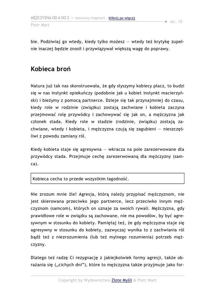jak zatrzymać faceta pdf chomikuj