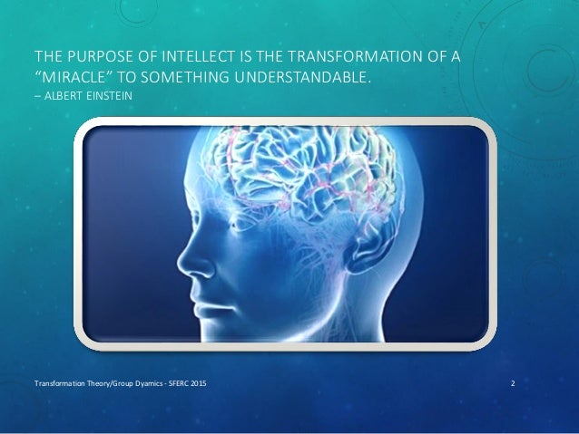 Mezirow's Perspective Transformation Slide 2