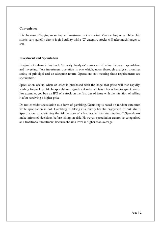 mf0010 security analysis and portfolio management Assignment drive winter 2013 program/semester mbads (sem 3/sem 5) mbaflex/ mban2 (sem 3) pgdfmn (sem 1) subject code & name mf0010 & security analysis and portfolio management bk id b1754 credits 4 marks 60 more.