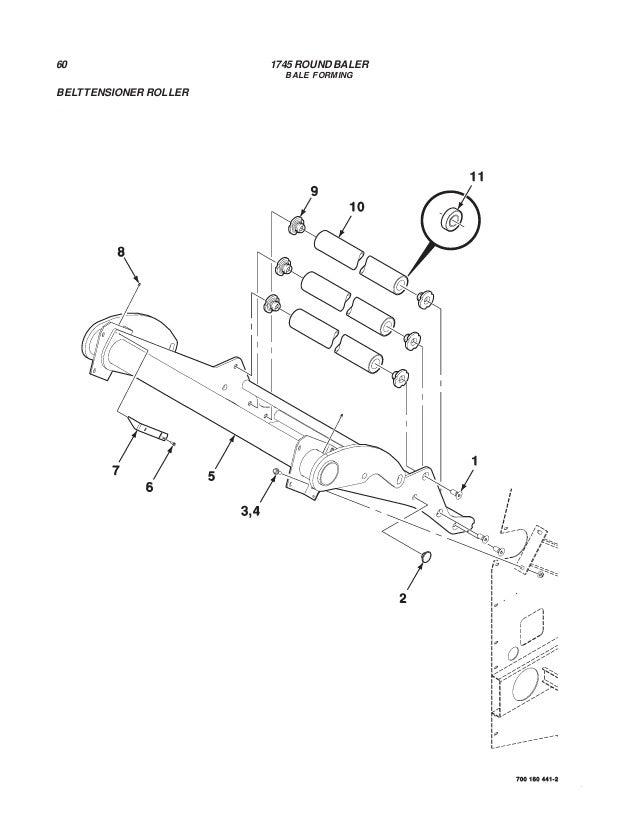 Massey Ferguson Wiring Diagrams
