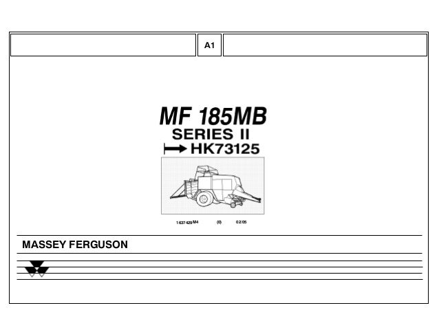 Massey Ferguson 35 /& 135 Brazo de enlace de tractor Pin de montaje