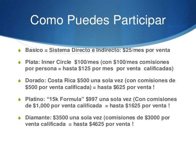 Mision Fortuna - Gana Dinero en Internet Slide 2
