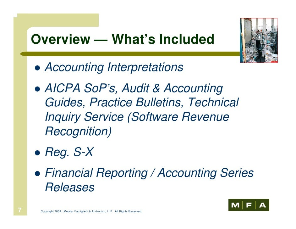 Technical Inquiry Service Fasb   Autos Post