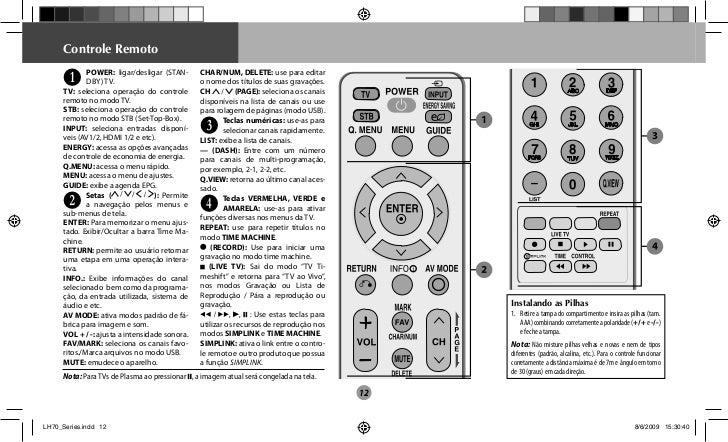 manual tv 32 lcd lg scarlet ii 32lh70yd rh pt slideshare net manual da tv lcd lg scarlet 42 manual tv 32 lcd lg scarlet ii - 32lh70yd