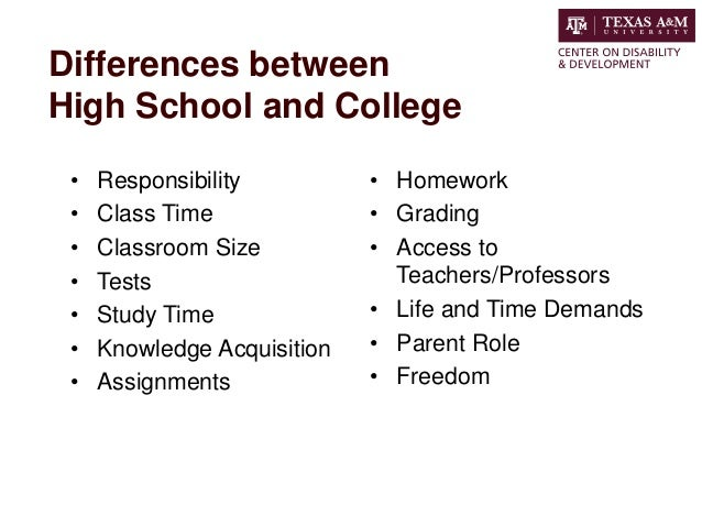 which is better college or university