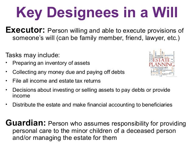 Is a beneficiary also entitled to an executor's fee?